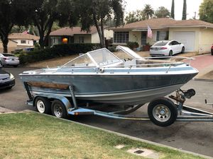 BlueWater Boat FREE for Sale in Pomona, CA