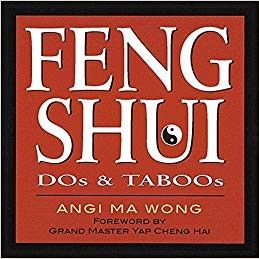 NEW! Feng Shui Do's & Dont's for Sale in Maricopa, AZ