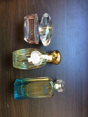 Designer Perfume for Sale in Seattle, WA