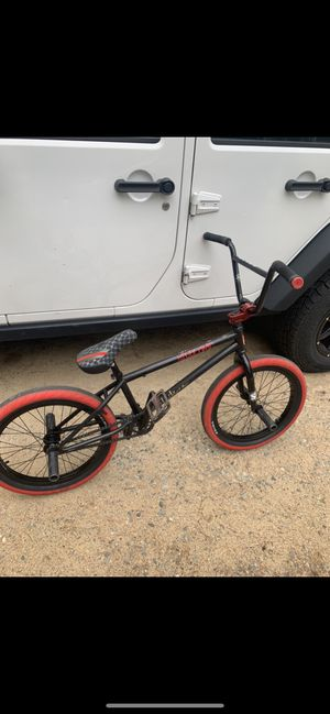 Custom BMX bike for Sale in Kingston, NH