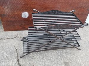 Iron table for Sale in Chicago, IL