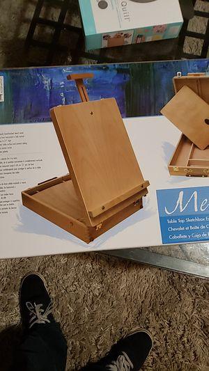 Sketchbox for Sale in Seattle, WA