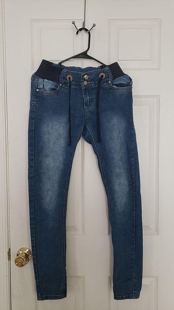 Girl Jean's