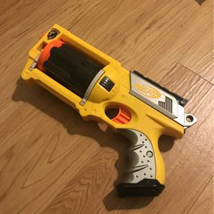Free Nerf N-Strike Toy Gun for Sale in Solana Beach, CA
