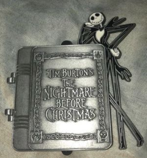 Nightmare Before Christmas Very Limited Edition Pin for Sale in Canyon Country, CA