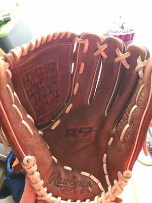 Softball glove for Sale in Lake Worth, FL