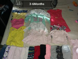 Baby Girl Clothes for Sale in Phelan, CA