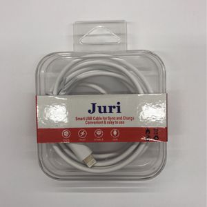 Juri iPhone Charger for Sale in Palos Verdes Estates, CA