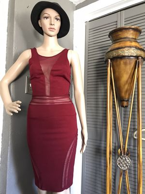 New secy red dress. for Sale in York, PA