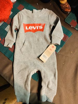 Levi's onsie for Sale in Louisville, KY