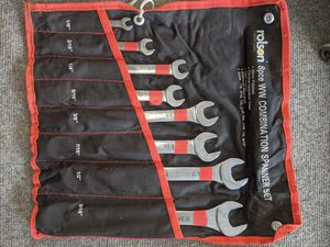 Whitworth wrenches for Sale in Austin, TX