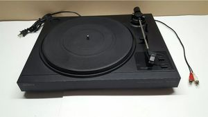 SONY PS-LX110 Servo Controlled Turntable Automatic Stereo Turntable System EX for Sale in Skokie, IL