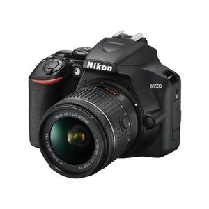 Camera Nikon D3500 for Sale in Irving, TX