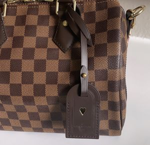 Small Louis Vuitton Luggage Tag for Sale in Houston, TX