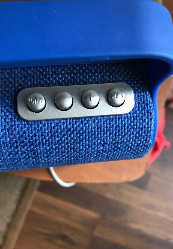Sound logic Bluetooth