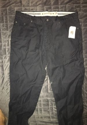 Brand new converse cotton black noir size 34 for Sale in San Diego, CA