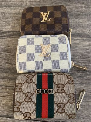 Card holder/ Small wallet for Sale in Las Vegas, NV