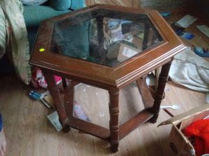 Coffee/side table for Sale in Lake Wales, FL