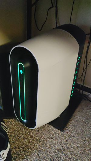 High End Gaming PC w/ Monitor and Mouse for Sale in Riverview, FL
