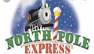 2 e-tickets to North Pole Express train ride Dec 14 for Sale in Saint Paul, MN
