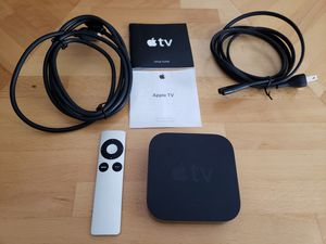 Apple tv for Sale in Rockville, MD