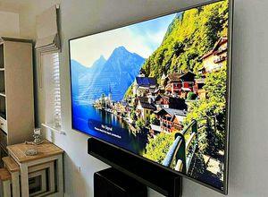 FREE Smart TV - LG for Sale in Bartlett, KS