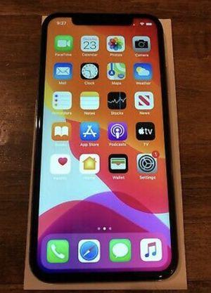 iPhone x for Sale in Hialeah, FL