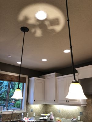 Kitchen Island Lights for Sale in West Linn, OR