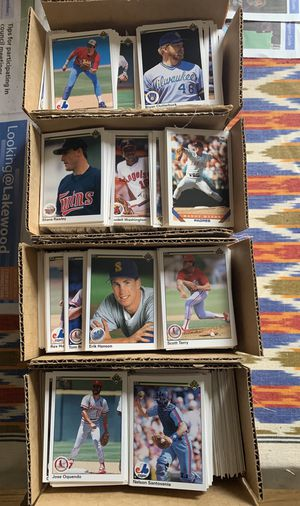 1990s Baseball Cards for Sale in Lakewood, CO