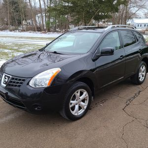 2009 Nissan Rogue SL 4cyl 4X4 Low Miles!! **89K** for Sale in North Haven, CT