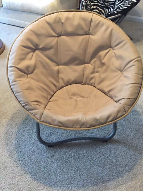 Disk Chair