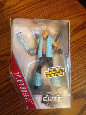 WWE Wrestling Elite Collection Then Now for Sale in Gainesville, GA