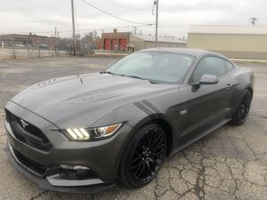 2015 Ford Mustang GT for Sale in Columbus, OH