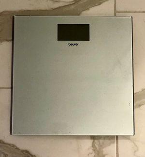 Beurer Bathroom Scale for Sale in Boynton Beach, FL