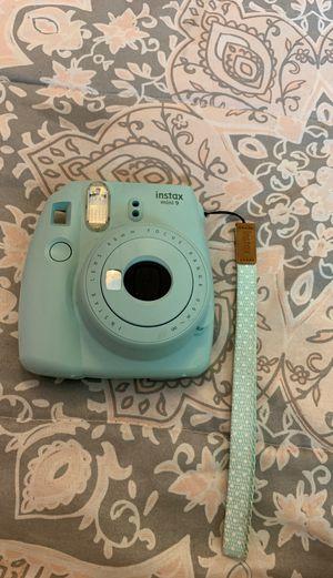 instead mini 9 camera for Sale in Tarpon Springs, FL