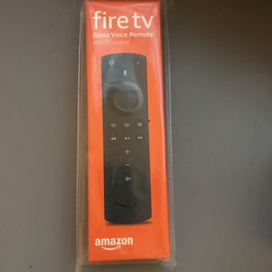 Fire tv remote for Sale in China Grove, NC