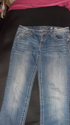 Miss Me jeans size 31 skynny for Sale in Tulsa, OK