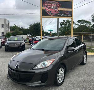 Mazda-Mazda3-2012 for Sale in Kissimmee, FL