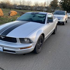 Mustang 2006 for Sale in Vancouver, WA