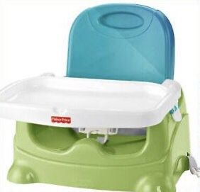 Fisher-Price Healthy Care Booster Seat for Sale in Phoenix, AZ