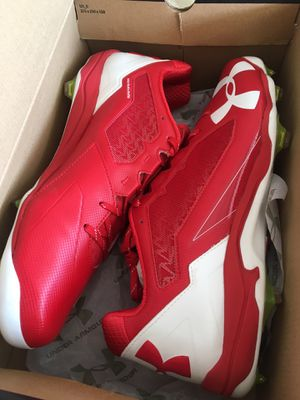 Men's Under Armour Baseball Cleats | Size 14 | for Sale in Mount Airy, MD