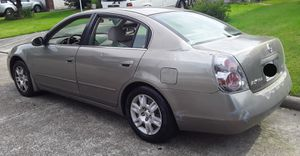 Nissan Altima!! for Sale in Houston, TX
