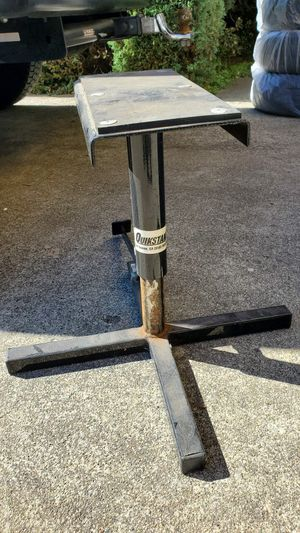 Quickstand dirt bike stand for Sale in Castro Valley, CA