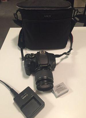 Canon eos rebel t3i for Sale in Orlando, FL