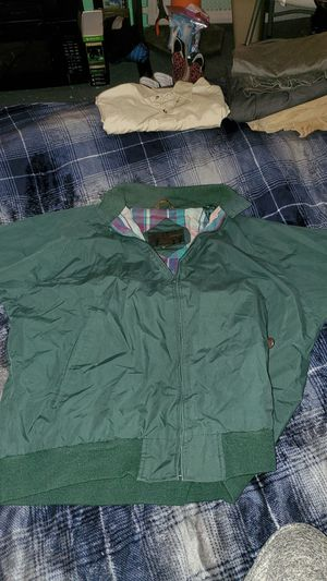 Mens XL Jacket (zip up, no hoodie) for Sale in North Royalton, OH