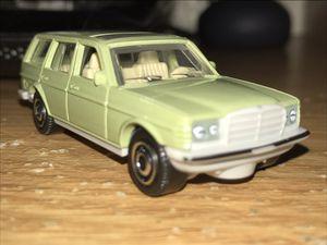 Matchbox 80 mercedes benz station wagon for Sale in Chandler, AZ