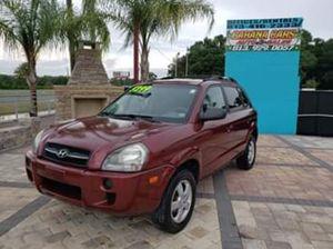 Hyundai Tucson 119k for Sale in Lutz, FL