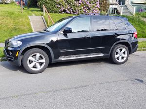 09 BMW X5 AWD 3.0i 95k Clean See Carfax Provided for Sale in Everett, WA