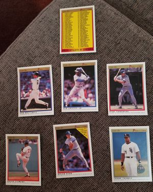 1991 O-Pee-Chee Premiere Baseball Complete & Full Card Set for Sale in Riverside, NJ