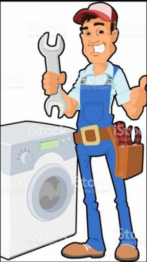 Washer & Dryer Repair for Sale in Miami, FL